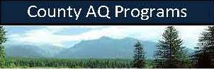 County Air Quality Programs