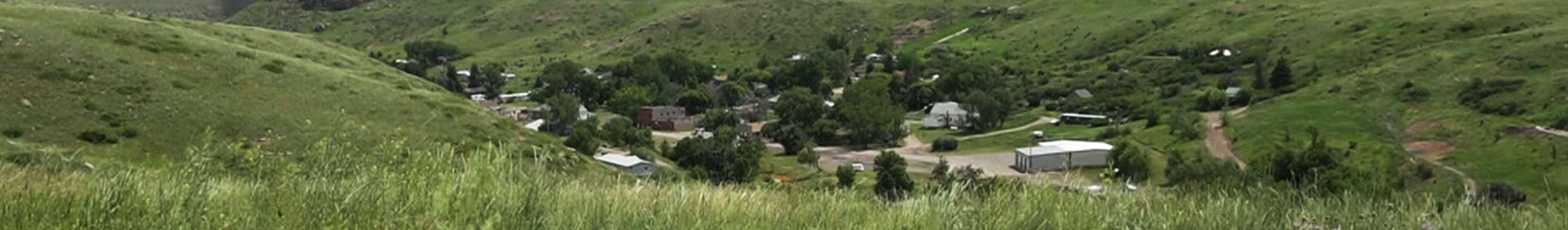Former Coal Town