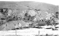 Gregory Smelter Site, 1934