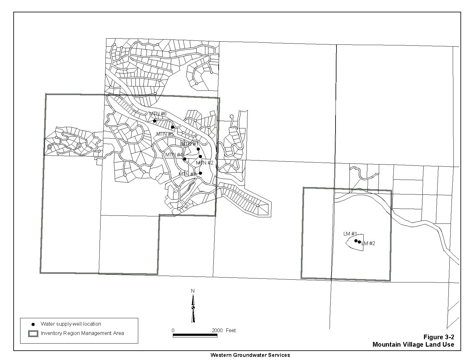 BIG SKY COUNTY WATER AND SEWER DISTRICT NO