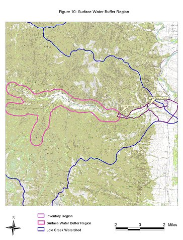 Valley West Trailer Court Source Water Delineation and Assessment Report