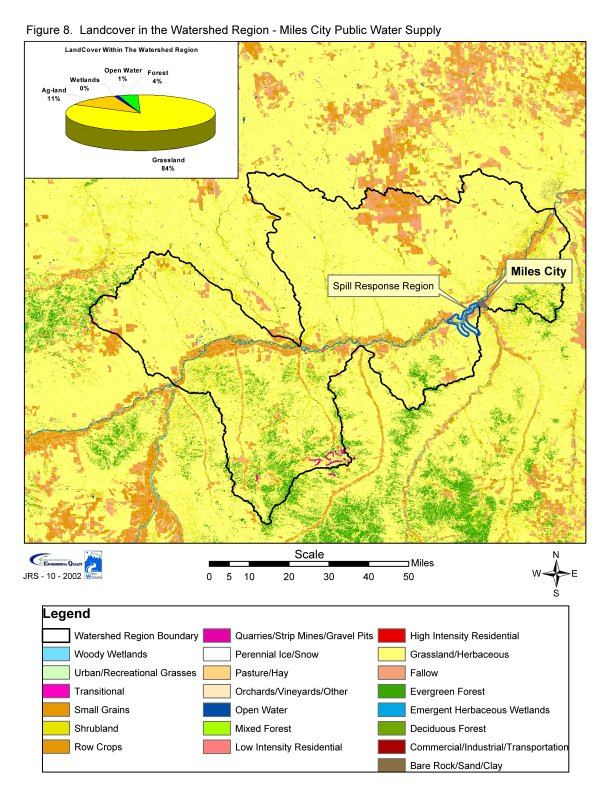 SOURCE WATER DELINEATION AND ASSESSMENT REPORT